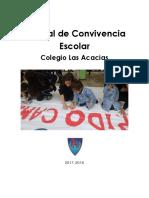 Manual de Convivencia CLA