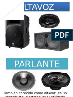 parlantes-140918083553-phpapp02