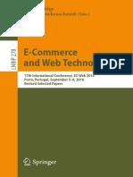 e-commerce web tech conference 2017