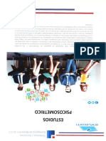estudio psicosometrico1