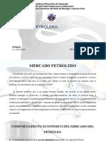 Presentacion Mercado Petrolero