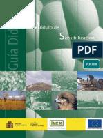 Guia Didactica de Sensibilizacion Ambiental