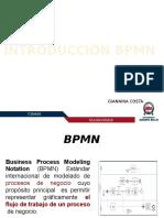 INTRODUCCION BPMN