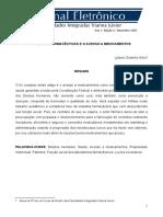 Direitos Humanos e Patentes