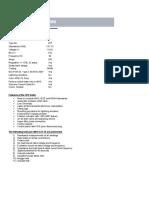 Detalle Técnico Reguladores Voltaje, Enegía PD