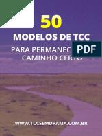 E-book-50-modelos-de-TCC