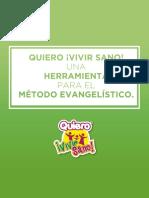 Método evangelistico QVS