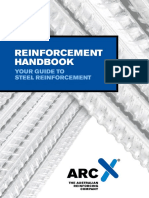 ARC (AU) - Reinforcement Handbook, Your Guide to Steel Reinformecent