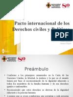Pacto Internacional de Los Derechos Civiles y Políticos