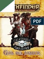 Calaveras y Grilletes_Guía Del Jugador