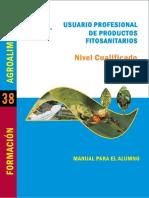 7264-Texto Completo 1 Manipulador de productos fitosanitarios. Nivel cualificado. Manual para el alumno.pdf