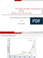 James Robinson -Why Nations Fail_ The Origins of Power, Prosperity, and Poverty (PowerPoint Presentation Delivered for Morishima Lecture, LSE June 8, 2011)-N_A (2011).pdf