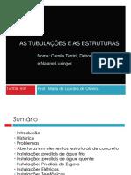As Tubulações e as Estruturas.pdf