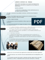 Derecho Laboral Exposicion