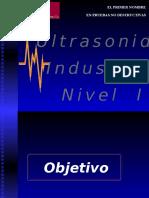 Utrasonido Nivel I.pptx