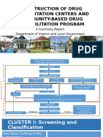 [Summary Report] Drug Rehabilitation Program Final