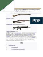 Rifles II