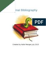 katie menges final bibliography  1