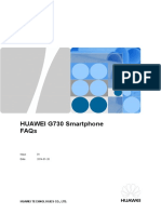 D__2. 南美南服务 %28SSAR Service%29_Technical-网站资料维护 %28Website%29_智利产品资料 %28Chile%29_G730-U251_HUAWEI G730-U251 Smartphone FAQs V2.0