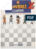Revistas de ajedrez - Dragon Ball Z.pdf