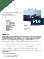 HFB 320 Hansa Jet–Wikipedia