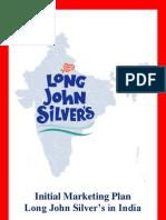 Long John Silver (India)