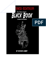 The Tattoo Artist's Black Book_Revised Edition