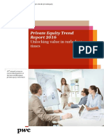 Private Equity Trend Report 2016