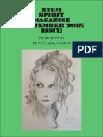 stem spirit september 2015 issue  1