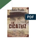 Prado Daila - La Cicatriz 5 a 240