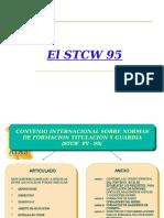Descripción STCW 2