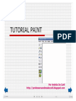 Tutorial PaintBrush