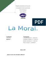 Moral y Luces