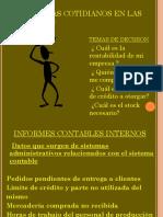 Informes Contables Internos 2016
