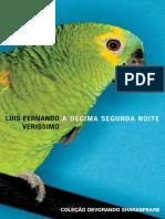 A decima segunda noite - Luis Fernando Verissimo.pdf