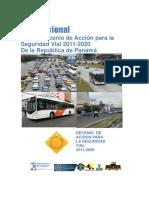 plan de seguridad vial en panama.pdf