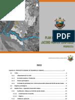 Plan Urbano Distrital Jacobo Hunter 2016-2025