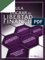 Formula Lograr Libertad Financiera