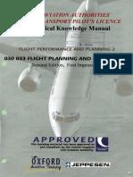 JAA ATPL BOOK 07- Oxford Aviation.jeppesen-- Flight Planning and Monitoring