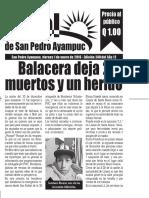 El Sol 240 Temporada 05