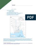 Bangladesh Waterways Assessment