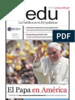 PuntoEdu Año 3, número 77 (2007)