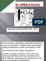 02 Grupo Operativo Em Pichon Riviére