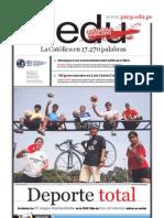 PuntoEdu Año 3, número 80 (2007)