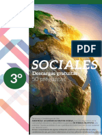 Descargas Gratuitas Sociales 3°
