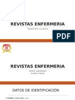 Distrofia Duchene Caso Clinico