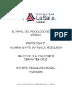 EL PAPEL DEL PSICÓLOGO SOCIAL EN MÉXICO.docx
