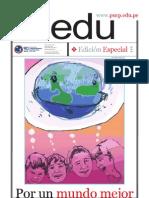PuntoEdu Año 3, número 85 (2007)