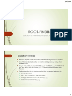 NUMERICAL ANALYSIS-4. ROOT-FINDING (OVERVIEW).pdf