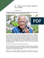 ISN23 Matematica Texto Zygmunt Bauman